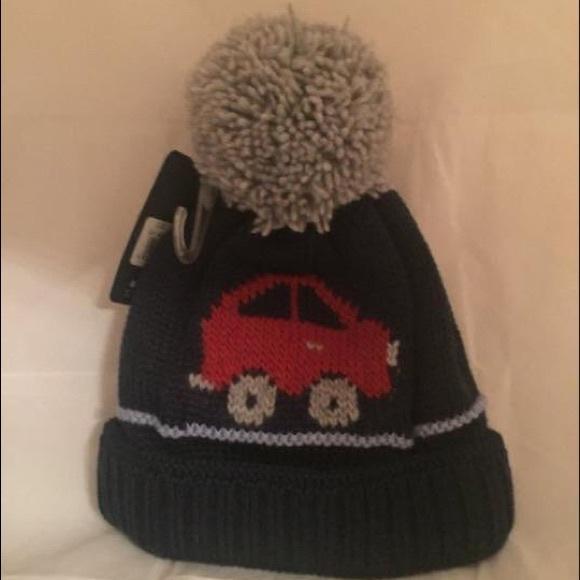 adb93b95b Boys Maximo Winter Hat! Sz 47, 51! NWT